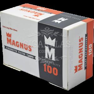 Купить Гильзы Magnus Extra long  100 шт в пачке - фото 2