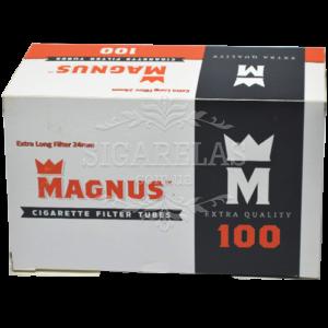 Купить Гильзы Magnus Extra long  100 шт в пачке - фото 3