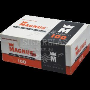 Купить Гильзы Magnus Extra long  100 шт в пачке - фото 4