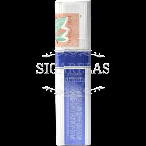 Купить Сигариллы Compliment Blue XXL 25 10 блоков - фото 4