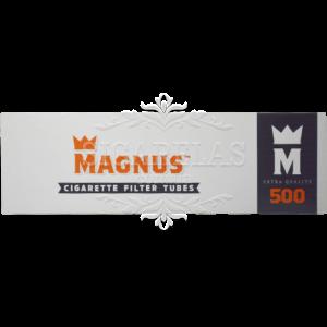 Купить Гильзы Magnus Red  500 шт в пачке - фото 2