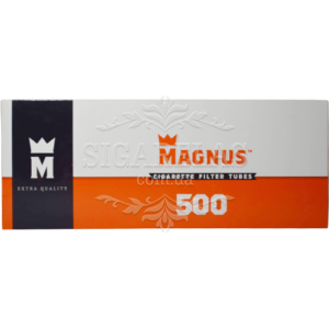 Купить Гильзы Magnus Red  500 шт в пачке - фото 3