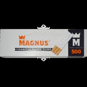 Купить Гильзы Magnus Red  500 шт в пачке - фото 1