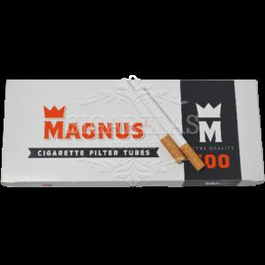 Купить Гильзы Magnus Red 100 шт в пачке - фото 2