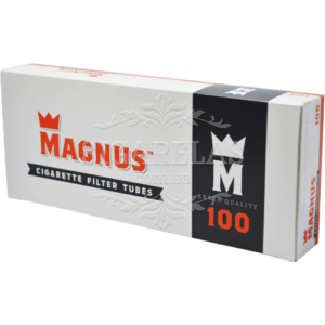 Купить Гильзы Magnus Red 100 шт в пачке - фото 3