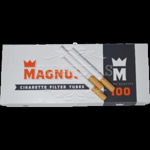 Купить Гильзы Magnus Red 100 шт в пачке - фото 1