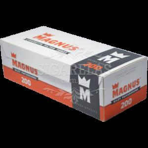 Купить Гильзы Magnus Red  200 шт в пачке - фото 2