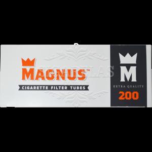 Купить Гильзы Magnus Red  200 шт в пачке - фото 3