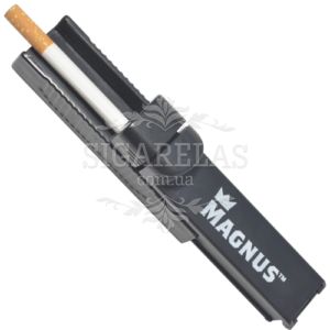 Купить Гильзы Magnus Maschine (машинка для набивки сигаретных гильз) - фото 2