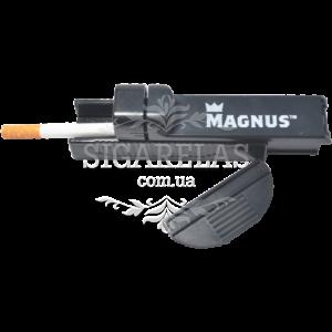 Купить Гильзы Magnus Maschine (машинка для набивки сигаретных гильз) - фото 4
