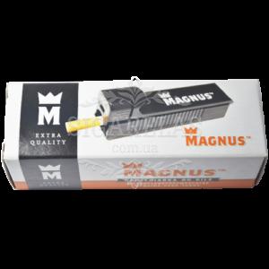 Купить Гильзы Magnus Maschine (машинка для набивки сигаретных гильз) - фото 1