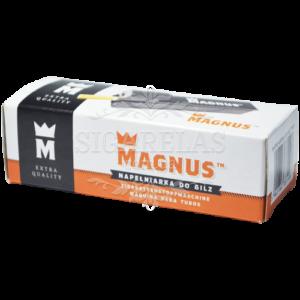 Купить Гильзы Magnus Maschine (машинка для набивки сигаретных гильз) - фото 8
