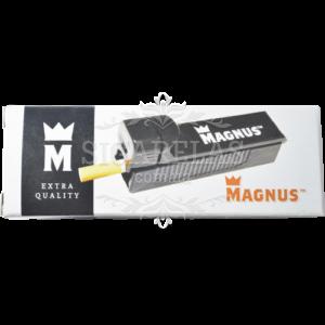Купить Гильзы Magnus Maschine (машинка для набивки сигаретных гильз) - фото 9