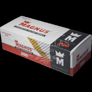 Купить Гильзы Magnus Extra long 200 шт в пачке - фото 2