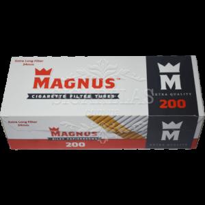 Купить Гильзы Magnus Extra long 200 шт в пачке - фото 3