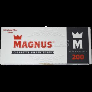 Купить Гильзы Magnus Extra long 200 шт в пачке - фото 4
