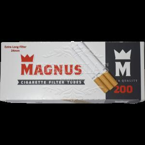 Купить Гильзы Magnus Extra long 200 шт в пачке - фото 1