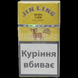 Купить Сигариллы Jin ling demi 1 блок - фото 1