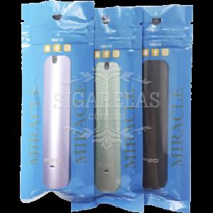 Купить Электронная сигарета Miracle pod Vape многоразовая 3 шт - фото 2