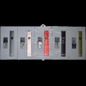 Купить Электронная сигарета Vape Olax V3 Red 3 шт - фото 4