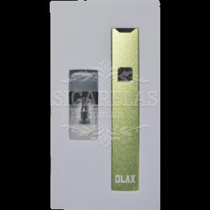 Купить Электронная сигарета Vape Olax V3 Green 3 шт - фото 3