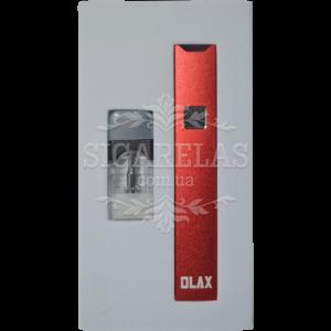 Купить Электронная сигарета Vape Olax V3 Red 3 шт - фото 5